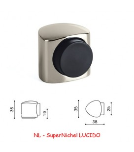 FERMAPORTA VICTOR SuperNichel LUCIDO