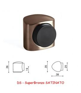 FERMAPORTA VICTOR SuperBronzo SATINATO