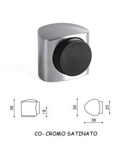 FERMAPORTA VICTOR CROMO SATINATO