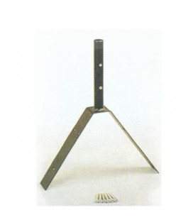 ROOF WEATHERVANE SUPPORT