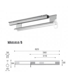 ESTRAIBILE mm360 ARGENTO7