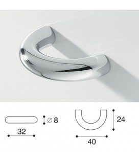 HANDLE 863/D CHROME