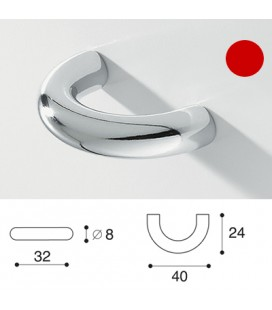 HANDLE 863/D RED