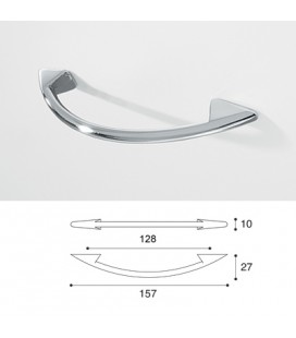 HANDLE 896/A CHROME