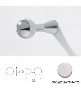POMOLO 898 CROMO SATINATO