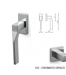 DK ADAMANT CROMATO OPACO