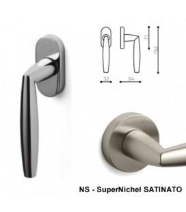 DK AURELIA SuperNichel SATINATO