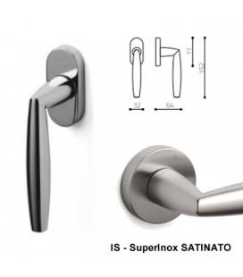 DK AURELIA SuperInox SATINATO