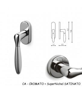 DK COMET CROMO+SuperNichel SATINATO