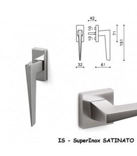 DK DENVER SuperInox SATINATO