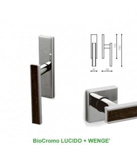 CREMONESE EDGE BioCromo LUCIDO+WENGE'