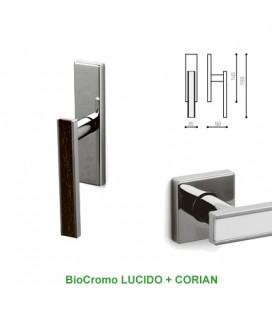 CREMONESE EDGE BCL + CORIAN