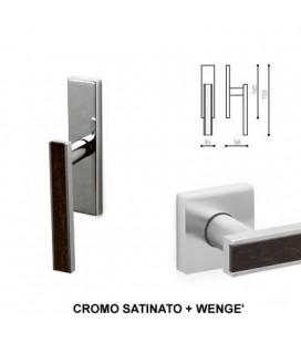 CREMONESE EDGE CROMATO OPACO+WENGE'