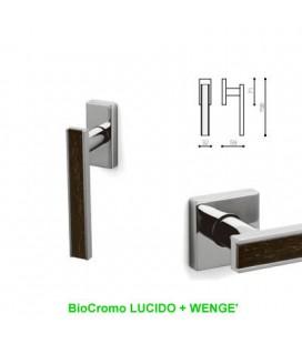 DK EDGE BioCromo LUCIDO+WENGE'