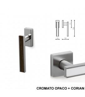 DK EDGE CROMATO OPACO+CORIAN