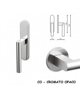 CREMONESE EUCLIDE CROMATO OPACO