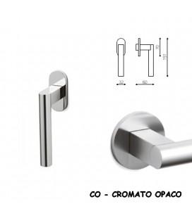 DK EUCLIDE CROMATO OPACO