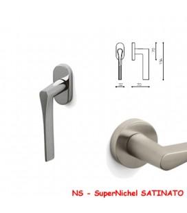 DK FIN SuperNichel SATINATO