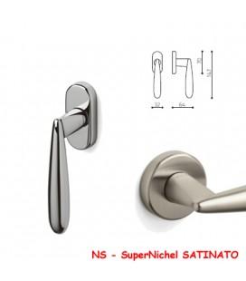 DK FUTURA SuperNichel SATINATO