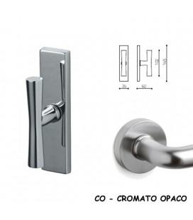 CREMONESE GARDA CROMATO OPACO