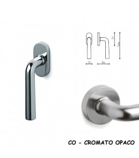DK GARDA CROMATO OPACO