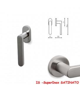 DK LINK SuperInox SATINATO