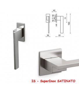 DK LIVING SuperInox SATINATO