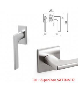 DK LOTUS Q SuperInox SATINATO