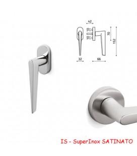 DK NINA SuperInox SATINATO