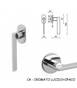 DK OPEN CROMATO+CROMATO OPACO