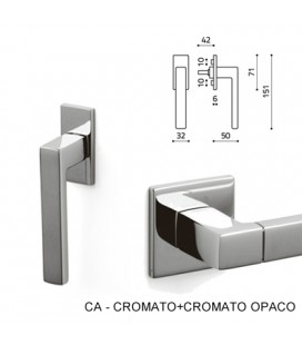 DK PLANET QB CROMATO+CROMATO OPACO