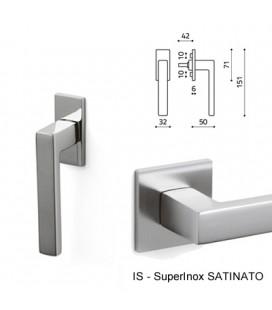 DK PLANET QB SuperInox SATINATO