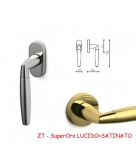 DK SECTOR SuperOro LUCIDO+SATINATO