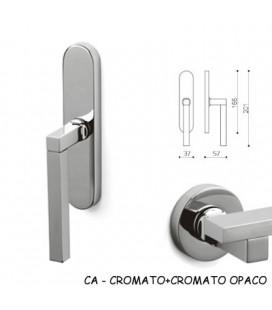CREMONESE SPACE CROMATO+CR. OPACO