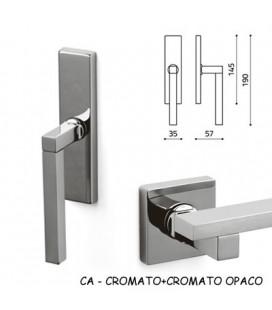 CREMONESE SPACE Q CROMATO+CR. OPACO