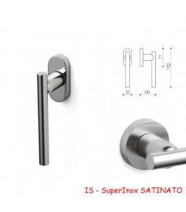 DK STILO SuperInox SATINATO