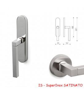 CREMONESE TIME SuperInox SATINATO