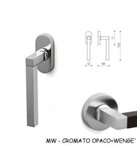 DK TIME CROMATO OPACO+WENGE'