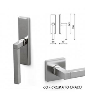 CREMONESE TIME Q CROMATO OPACO