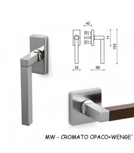 DK TIME Q CR. OPACO+WENGE'
