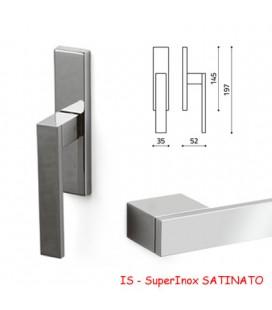 CREMONESE TOTAL SuperInox SATINATO