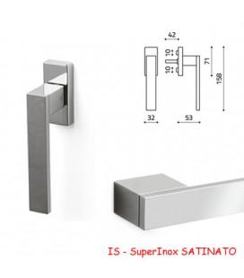 DK TOTAL SuperInox SATINATO