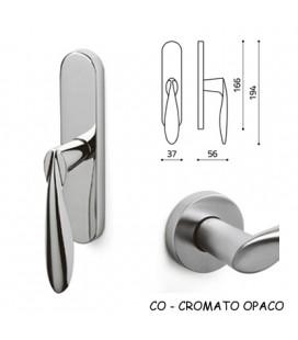 CREMONESE WIND CROMATO OPACO