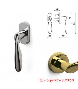 DK WIND SuperOro LUCIDO