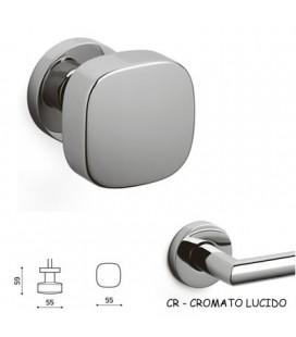 1/2 POMOLO ROGER CROMO LUCIDO