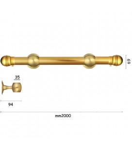 CORRIMANO 856/30x2000 OLV