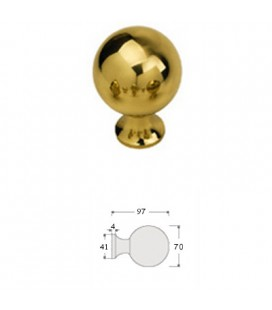 POMOLO SCALE 703 Mm70 BRASS