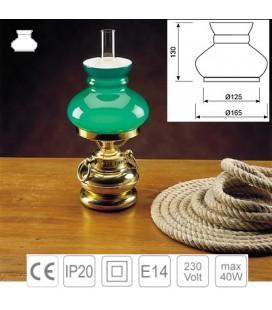 LAMPADA PORTO ERCOLE OL/BI