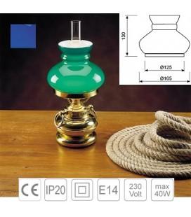 LAMPADA PORTO ERCOLE OL/BL