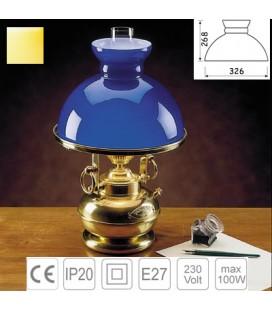 PORTOFINO LAMP OL/AM